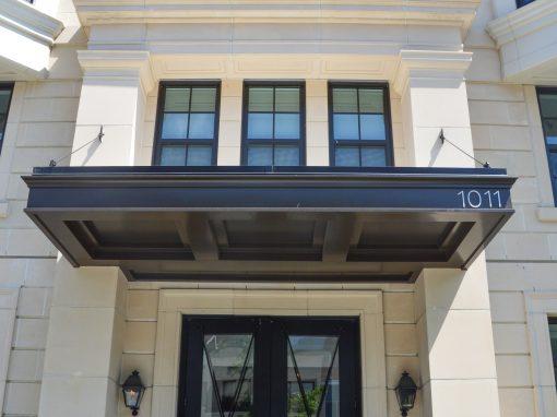 1011 M Street